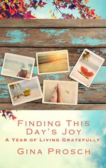 Finding This Day's Joy